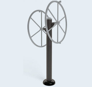 Big Wheel (K27)